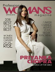 Professional Woman's Magazine