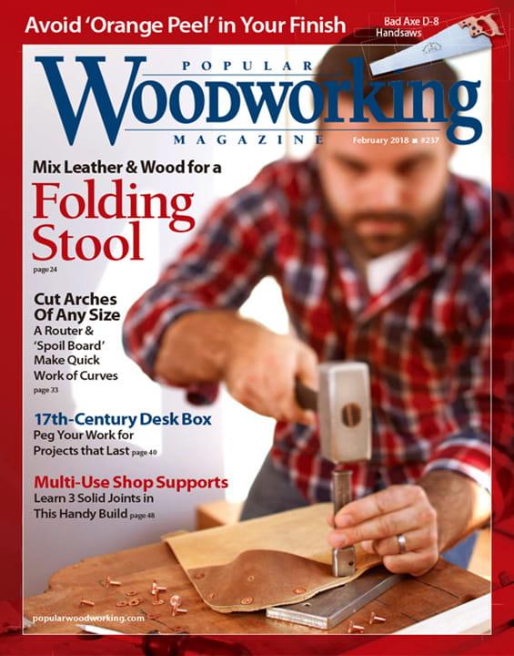 Popular Woodworking Magazine Subscription Magazineline