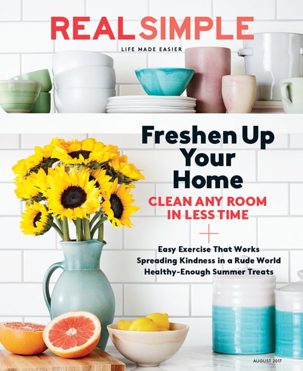 real simple magazine may 2019