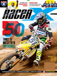 Racer X Illustrated2