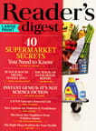 Readers Digest Large Print