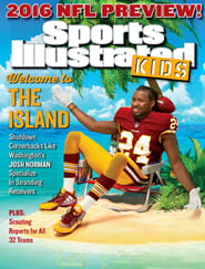 Sports Illustrated Kids2