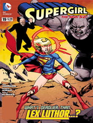 Supergirl Comic2