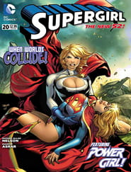 Supergirl Comic1