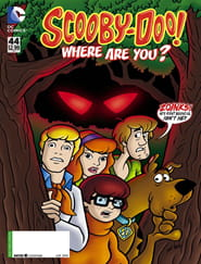 Scooby-Doo, Where Are You Comic0
