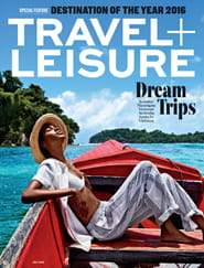 Travel + Leisure2