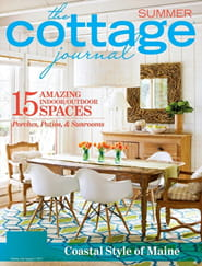 The Cottage Journal2