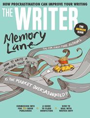 The Writer Magazine Subscription | MagazineLine