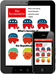 The Economist - Digital2