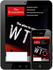 The Economist - Digital0