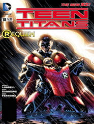 Teen Titans Comic3