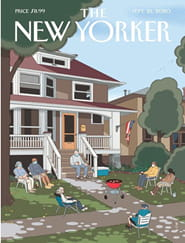 The New Yorker1