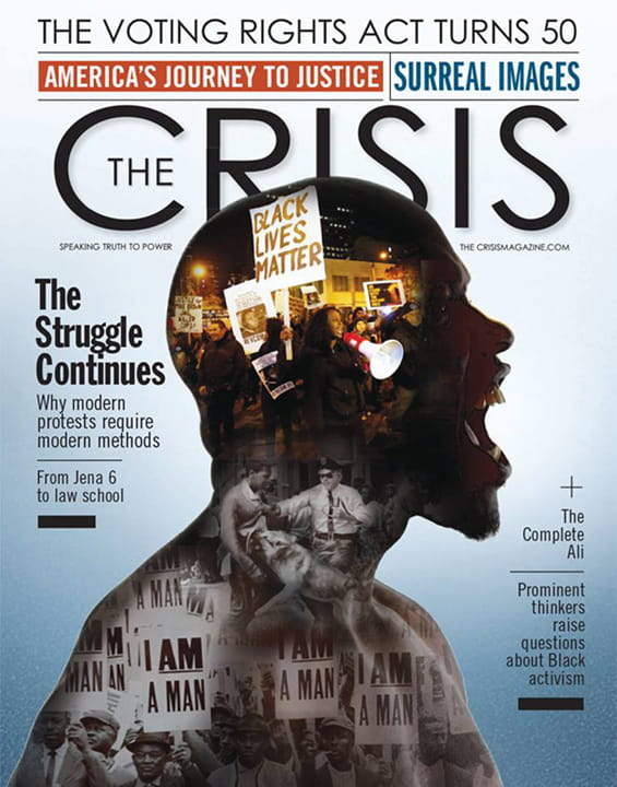 the crisis