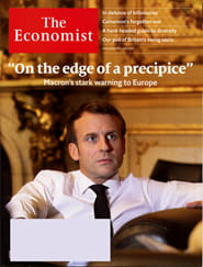 The Economist (Print Only)3