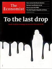 The Economist (Print Only)0