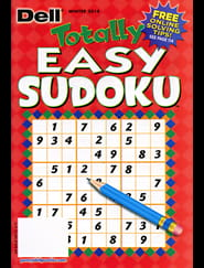 Totally Easy Sudoku