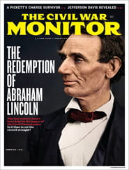 The Civil War Monitor1