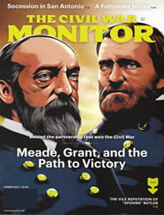 The Civil War Monitor0