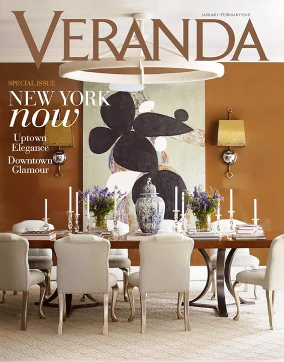 Veranda Magazine | Veranda Magazine Subscription