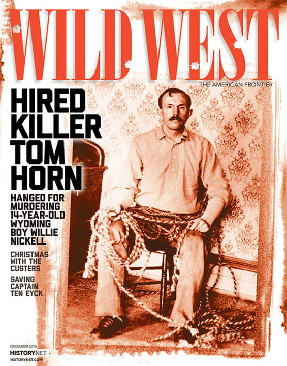 Wild West Magazine | Wild West Magazine Subscription | title | magazine west