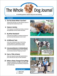 Whole Dog Journal2