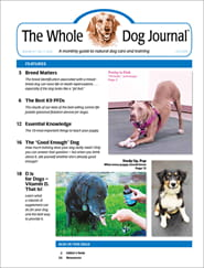 Whole Dog Journal1