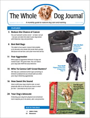 Whole Dog Journal0