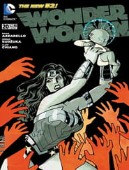 Wonder Woman Comic1