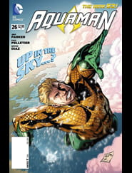 Aquaman Comic