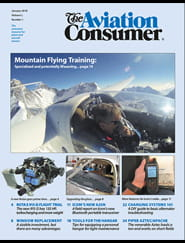 Aviation Consumer