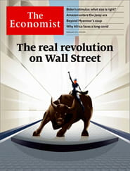The Economist Print + Digital