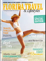 Florida Travel & Lifestyles