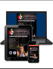 New Teacher Advocate - Digital