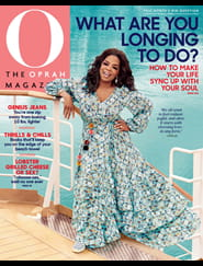 O, The Oprah Magazine - Digital