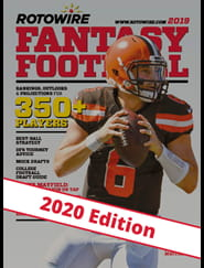 Rotowire Fantasy Football Guide 2020