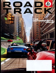 Road &Track - Digital