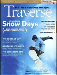 Traverse, Northern MI's Magazine
